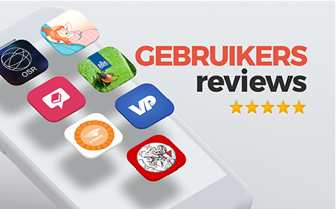 DTT: apps with good reviews - DTT blog