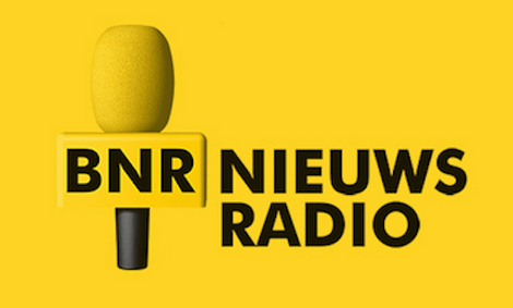 BNR Nieuwsradio interviewt Jeffrey van  Dijk, LISTEN UP! - DTT DTT app in Adweek