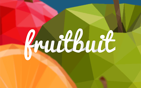 Pilot project for RIVM: Fruitbuit app is live - DTT blog