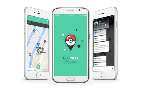 DTT delivers Pokémon GO app