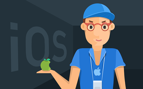iOS Developers - DTT Vacatures