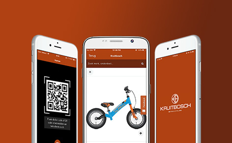 The Kruitbosch order app is live - DTT blog