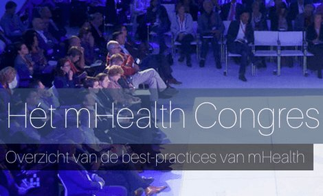 DTT speaks on Mobile Healthcare congress