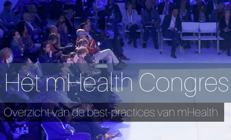 DTT speaks on Mobile Healthcare congress - DTT blog