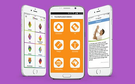 DTT launches sexual education app
