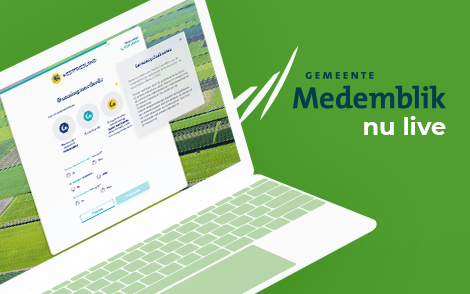 Now live: The Municipality of Medemblik public tender tool - DTT blog
