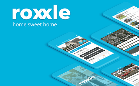 Now live: The Roxxle app - DTT blog