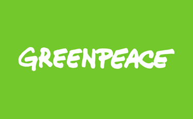 Welcome Greenpeace