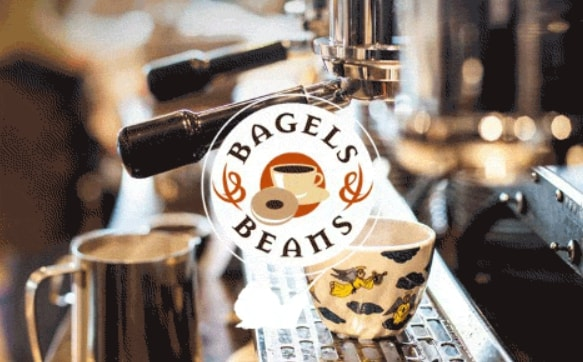 100+ positieve reviews voor Bagels & Beans loyalty app - DTT Nu live: e-learning app voor Erasmus MC