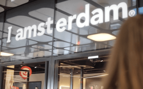 Promotie video: I amsterdam Maps & Routes
