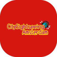 CitySightseeing Amsterdam - DTT clients