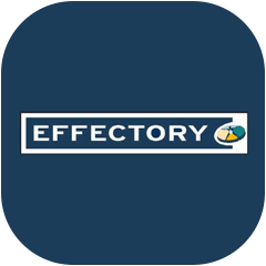 Effectory - DTT clients