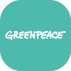 Greenpeace - DTT clients