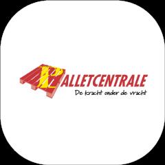 Palletcentrale Groep - DTT clients