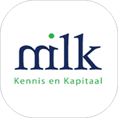 MILK Strategy & Finance referentie