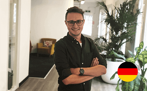 Bogdan Salau | Android Development Internship