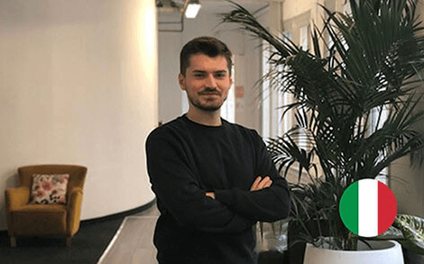 Jean-Baptiste Leduc | Android developer traineeship