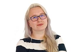 Rachel Polachova - DTT team