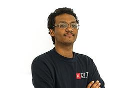 Abdul Klaverweide - DTT team