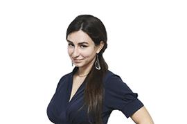 Elena Statkevich - DTT team
