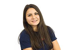 Eva Kaneva - DTT team