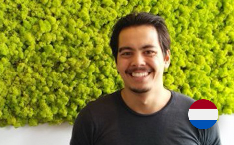 Levi Boon | PHP development intern