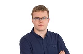 Niels Hecquard - DTT team