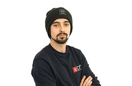 Pierre Gallusci - DTT team