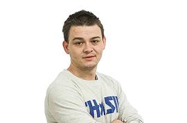 Todor Kosev - DTT team