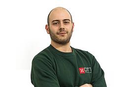 ALEX BOUTAKIDIS - DTT team