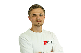 DAAN HEIKENS - DTT team