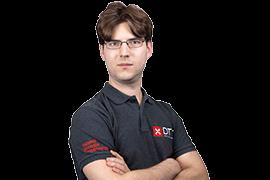 Igor Willems - DTT team
