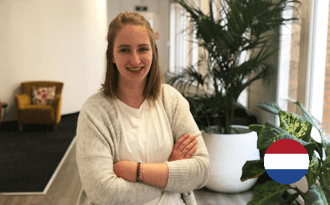 Laura Enthoven | UI/UX Design Internship