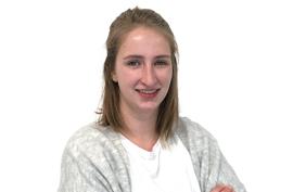 Laura Enthoven - DTT team