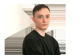 Mantas Latkauskas - DTT team