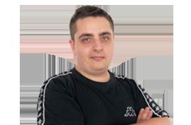 Milen Pivchev - DTT team