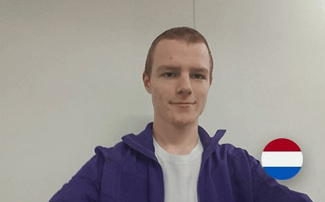 Charlie Gillions | Android development intern