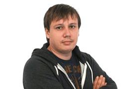 Sergey Kononov - DTT team
