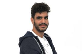 Suhaib Al Saghir - DTT team
