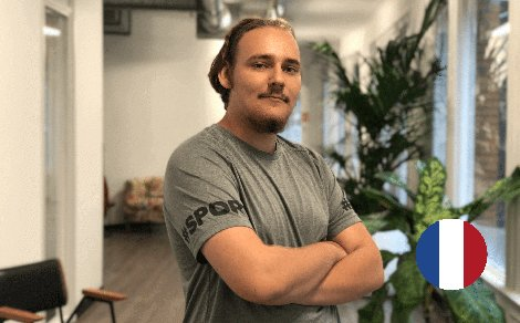 Pascal Steur | Android development traineeship