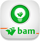 BAM Inspiration solution icon
