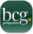 Boston Consulting Group app