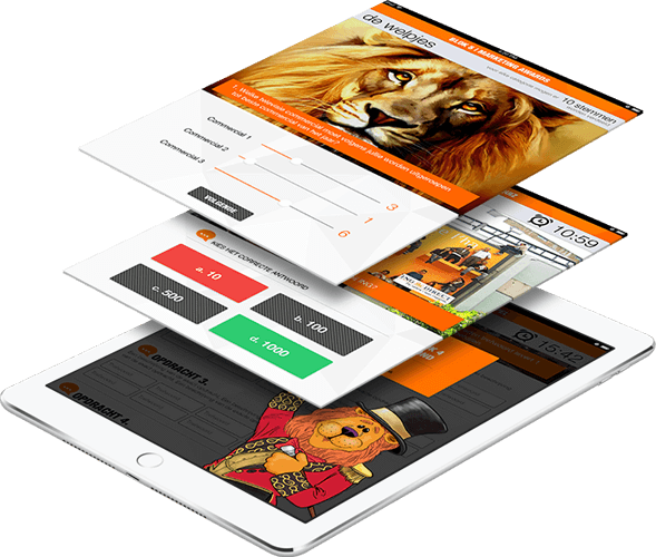 ING Marketing Day app beschrijving