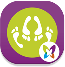 Middin sex education app icon
