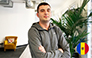 Dan Bobu | Web Development Internship - DTT Bogdan Salau | Android Development Internship