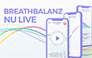 Now live: BreathBalanz - DTT Trending in Google Play Store: King Penguin