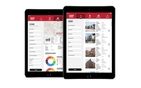 Live now: GRIP property management app - DTT blog