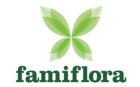 Welcome Famiflora - DTT blog